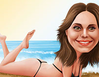 CARICATURES BY COMMISSION