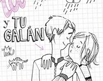 """""""Tú"""" special edition / EDITORIAL"""