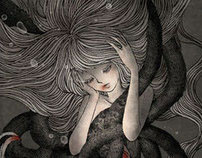 Illustration Projects 2010