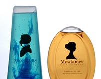 Messieurs and Mesdames Hair Shampoo