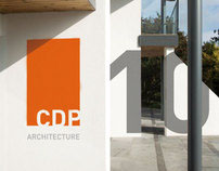 CDP Architecture