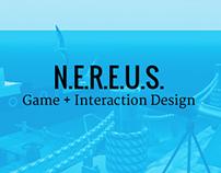 Project N.E.R.E.U.S.
