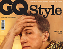 GQ STYLE No.19