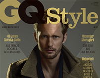 GQ STYLE No.20