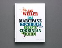 Marcipane Cookbook