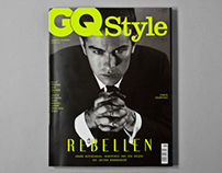GQ STYLE No.18