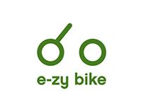 e-zy bike