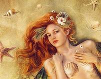 Mermaids, Sirens & Water Nymphs