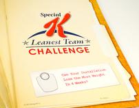 Special K Leanest Team Challenge