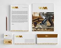 WN marcenaria - ID Visual