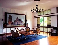 CASE STUDY: Malacanang of the North
