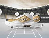 sport shoe _1