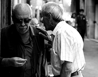 Street Photography Barcelona