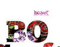 Bo-house poster /invite