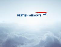 BRITISH AIRWAYS | Airplane food is also our field