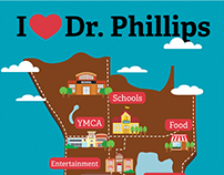 I LOVE Dr. Phillips