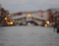 Venice in solitude