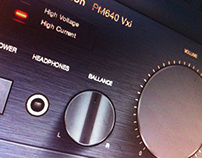harman/kardon  PM640 Vxi Icon