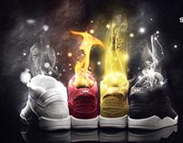 Supra Footwear - Elements