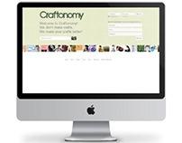 Craftonomy Prototype