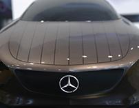 Mercedes-Benz Ponte