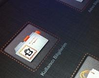 Trendyol iPad Application UX & UI Design