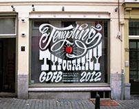 Tempting Typography