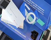 Lead generation for Aquanima