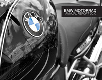 BMW Motorrad Annual Report