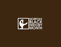 Norfolk Black History Month - Event Guide 2012