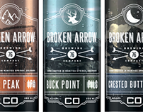 Broken Arrow Brewing Co.