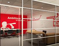 Vodafone - Executive office