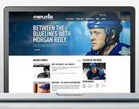 NHLPA - Website