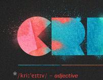 Creative, adjective