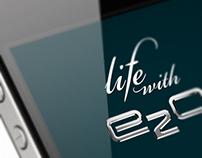 Life with E2O