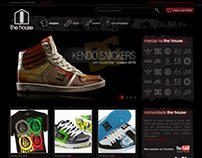 The House Skate Shop