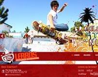 Lerros Skateboarding