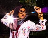Hijab Ethnic