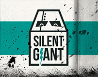 Silent Giant Logos [Secondary]