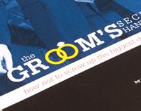 The Groom's Secret Handbook