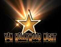 Yan Hollywood - Sponsored card