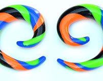 "Polymer Gauges & ""Fake-Guages (part 2)"