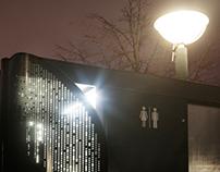 CPH Urban Toilet
