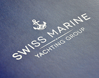 Swiss Marine — Identity