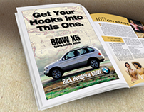 Auto Dealership Ads
