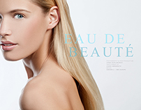 Eau De Beauté