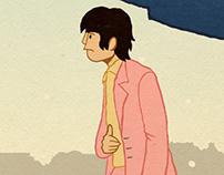 Illustrated Beatles