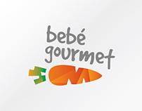 Bebé Gourmet