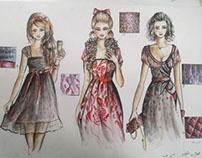 lady *My drawing*