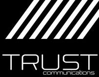 COPA CIUDAD DE LOS REYES  2012 TRUST COMM ARTWORK